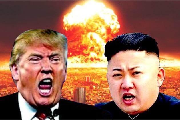 Watch Trump and Kim Jong Un share a historic handshake forecasting