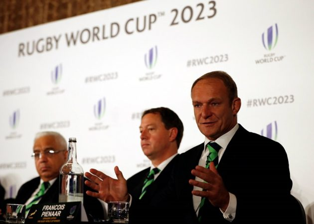 Keohane: SA has good shot of winning bid to host 2023 RWC