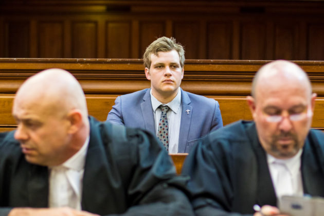Van Breda case: lawyers may be forced to withdraw